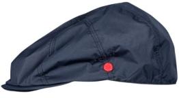 Knirps Regenkappe Cloud sportliches Regen Cap für Herren navy S-M -