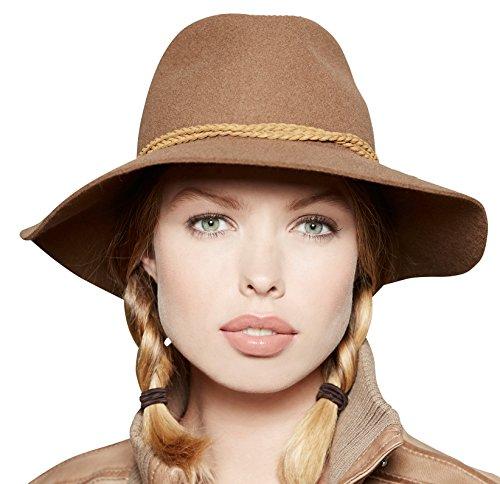 Damen Fedora Hüte kaufen