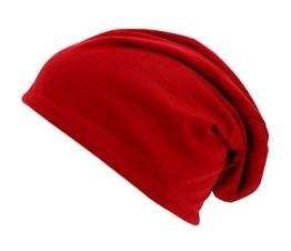 Long Beanie Basic von Ella Jonte doppellagig in 3 Farben - die hippe Trendsettermütze im Oversize-Look - auch als coole Indoor-Mütze zu tragen -