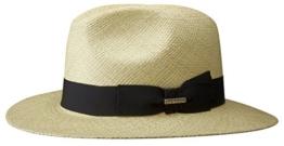 Marcellus Panama Travellerhut Stetson (XXL/62-63 - natur ) -