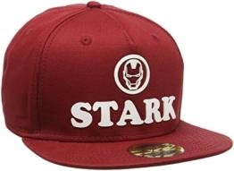Marvel Snapback Cap Tony Stark -