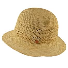 Mayser Panama Crochet Braid Birgit Natur S/54-55 -