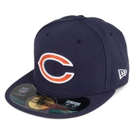 New Era 59FIFTY Chicago Bears Cap - On Field - 7 -