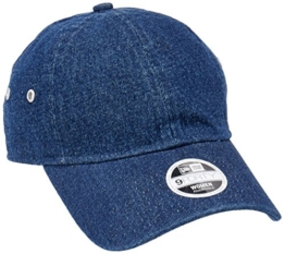 New Era 940 Washed Denim Wmn -