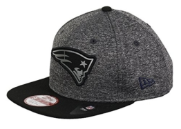 New Era 9FIFTY NFL Grey Collection New England Patriots Snapback Cap M/L - 56,8-61,5 cm -