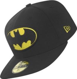 New Era Basic Badge Cap 7 batman -