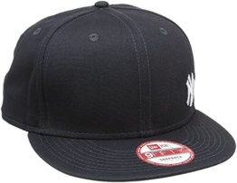 New Era Cap MLB Flawless, Blau(Navy), M/L, 11209933 -