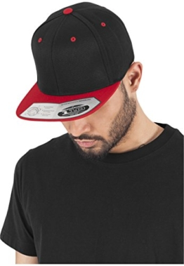 "New Era ""Chicago White Sox"" 950 Snapback Cap - black-white - S/M -"