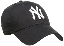 New Era Kappe Herren New York Yankees, White/ Black, OSFA, 10745455 -