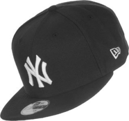 New Era League Bas 9Fifty Snapback NY YANKEES Black, Size:S/M -