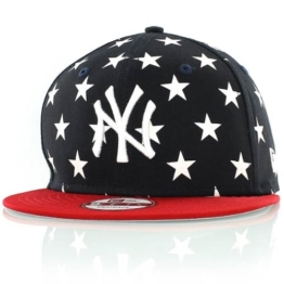 new era NEW YORK YANKEES navy -