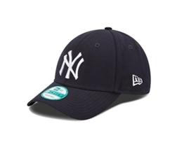 New Era The League New York Yankees Gm - Schirmmütze für Herren, Farbe Blau, Größe OSFA -