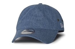 New Era Washed Denim Snapback -