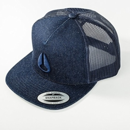 Nixon Deep Down Trucker Hat -