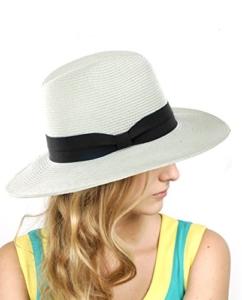 Panamahut für Damen