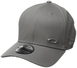 Oakley Cap TINFOIL, Grigio Scuro, M/L, 911548-23Q -