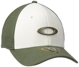 Oakley Unisex Tincan Cap, Dark Brush, S/M -