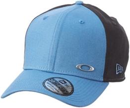 Oakley Unisex Tinfoil Cap, Blue Shade, M/L -