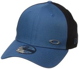 Oakley Unisex Tinfoil Cap, Blue Shade, S/M -