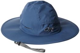 OR Sombriolet sun hat - breitkrempiger Sonnenhut (dusk, M) -