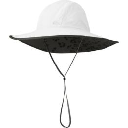 OR women´s Oasis sun sombrero - breitkrempiger Damen-Sonnenhut -