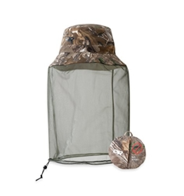Outdoor Research Bug Bucket Camo Realtree Xtra XL -