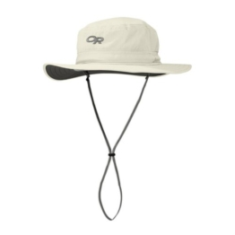 Outdoor Research Helios Sun Hat alloy L -