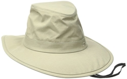 Outdoor Research Olympia Rain Hat, Cairn, Medium -