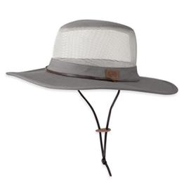 Outdoor Research Outback Hat pewter XL -