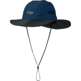 Outdoor Research Seattle Sombrero, blau, Größe XL -