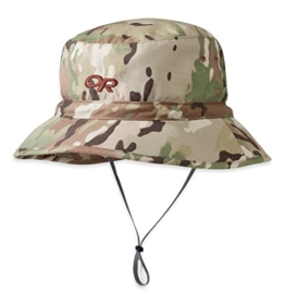 Outdoor Research Sun Bucket Camo multicam XL -