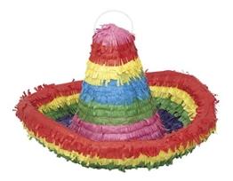 """Pinata """"Sombrero"""" -"""