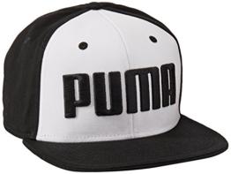 Puma ESS Flatbrim Cap -
