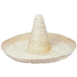 Riesen - Sombrero, 80 cm, natur -