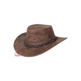 SCIPPIS, Enfield, vintage brown, L -