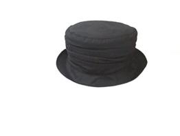 Seeberger Damenmütze Goretex 006038-09098 schwarz -