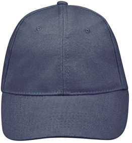 SOL'S Baseball Cap Buffalo (Denim) -