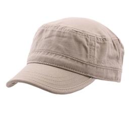 Stetson - Armycap Herren Army Cap Cotton - Size M -