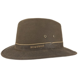 Stetson Ava waxes cotton 2541104-6 (XL/60-61) -