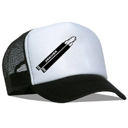 Tedd Haze Mesh Cap - Yakuza Fighting -