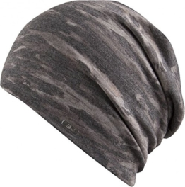 Toledo Hat von Chillouts, Farben:schwarz -