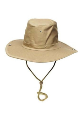 US GI Rangerhut Hut beige S-XL S(55) -