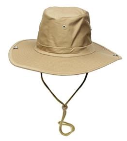 US GI Rangerhut Hut beige S-XL L(59) -