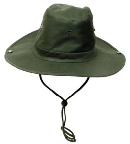 US GI Rangerhut Hut oliv S-XL L(59) -