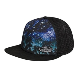 Vans Damen Caps / Trucker Cap Beach Girl schwarz Verstellbar -
