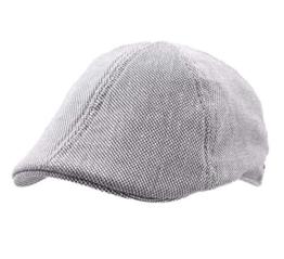 Wegener - Flatcap herren Ab - Size XL - noir -