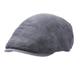 Wegener - Flatcap Herren Arion - Size 58 cm -