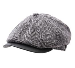 Wegener - Flatcap Herren Auben - Size M -
