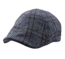 Wegener - Flatcap Herren Bert - Size XL -