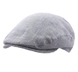 Wegener - Flatcap Herren Bert - Size S -